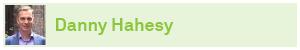 Danny Hahesy