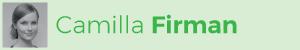 Camilla Firman