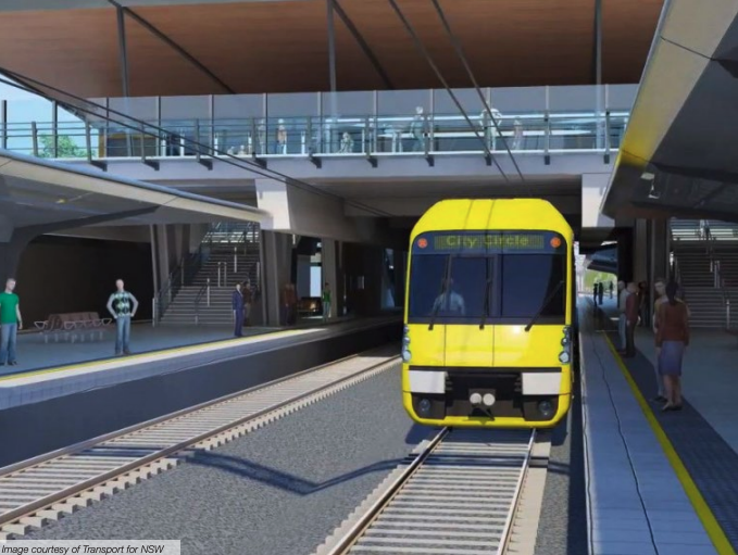 South West Rail Link Extension